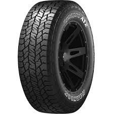 <b>Hankook Dynapro AT2 (RF11</b>) Tyres for Your Vehicle | Tyrepower