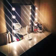 bathroom vanity table with unusual lighted mirror bathroom lighting ideas dress mirror
