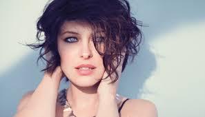 Emma Willis shows off new hairstyles before going platinum - Showbiz News - Digital Spy - showbiz-emma-willis-cosmo-1