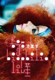 <b>Björk</b>: <b>Biophilia</b> Live - Wikipedia