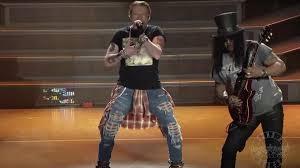 <b>Guns N</b>' <b>Roses</b> Launch Not In This Lifetime… Concert Streaming ...