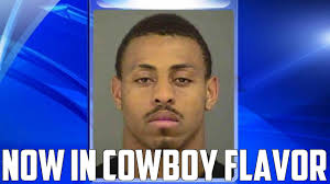 Cowboys' Greg Hardy Suspended 10 games - FANTASY PAJAMAS via Relatably.com