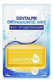 Купить <b>воск</b> ортодонтический для <b>брекетов</b> orthodontic <b>wax</b> ...