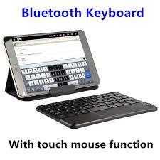 Online Shop Bluetooth <b>Keyboard</b> For <b>CHUWI</b> Hi8 Plus Vi8 Pro ...