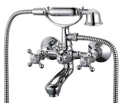 <b>Смеситель для ванны Kaja</b> Romanze 25615-C, купить в Москве по ...