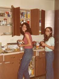 Apt Kitchen Remember When Graylyn Dormitory Wake Forest Magazine