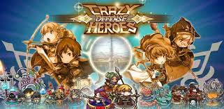 <b>Crazy</b> Defense Heroes: Tower Defense Strategy Game - Apps on ...