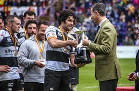 2016 Copa del Rey de Rugby