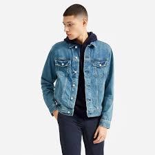 <b>Men's Denim Jacket</b>   Uniform   Everlane