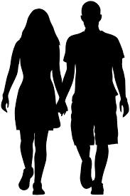 Resultado de imagen de parejas contorno