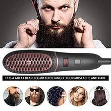 Профессиональный набор для <b>выпрямления</b> бороды для мужчин ...
