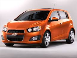 2013 Chevrolet Sonic | Pricing, Ratings & Reviews | Kelley Blue Book
