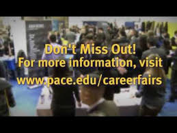 Pace University Career Services   YouTube