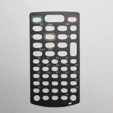 <b>Наклейка на клавиатуру для</b> ТСД Zebra (Motorola, Symbol ...