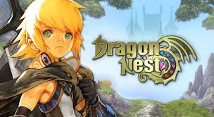 dragon nest warrior's dawn movie
