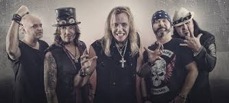 <b>Pretty Maids</b> - Encyclopaedia Metallum: The Metal Archives