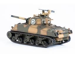 "<b>Радиоуправляемый танк</b> "" US M4 Sherman Desert Camouflage ..."