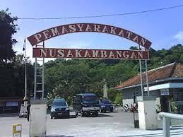 Mengenal Lebih Dekat Nusa Kambangan