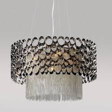 Подвесной <b>светильник Crystal Lux FASHION</b> SP5 L1000