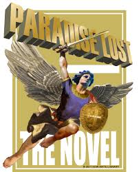 paradise lost the poem paradise lost the poem