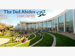 Jun 17 | <b>The Dad Abides</b> (Father's Day Barbeque) | Napa Valley, CA ...