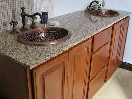 copper bathroom sinks h
