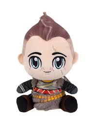 <b>Мягкая игрушка God Of</b> War Atreus GAYA 9864859 купить ...