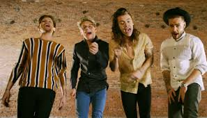 one direction takes a look back over the years in new history one direction takes a look back over the years in new history music video watch now harry styles liam payne louis tomlinson music niall horan