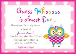 baby invitation template com baby shower invitations template theruntime