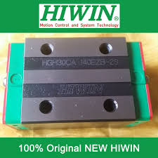 <b>1pcs HIWIN</b> HGH30 HGH30CA HG30 New <b>original linear</b> guide ...