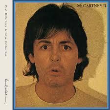 McCartney <b>II</b> — <b>Paul McCartney</b>. Слушать онлайн на Яндекс.Музыке