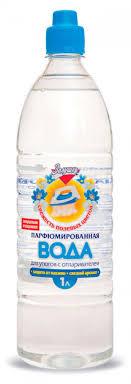 Купить <b>Вода для утюгов</b> «Золушка» Свежесть полевых цветов ...