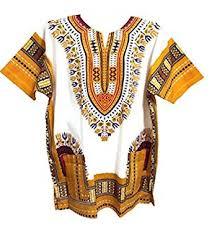 Dashiki Shirt African Top Clothing Kaftan …: Clothing - Amazon.com