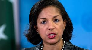 Seemingly hinting at some frustration, National Security Adviser Susan Rice said it beats her when asked whether any more ... - 130605_susan_rice_ap_605