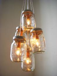 of work you can make chandeliers out of mason jars for an easier diy adore diy hanging mason jar