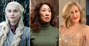 Emmys nominations 2019: See the full list   EW.com