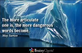 May Sarton Quotes - BrainyQuote via Relatably.com