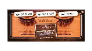 essence Magnetic lashes! false lashes 2.0 <b>Накладные ресницы на</b> ...