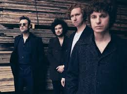 <b>The Kooks</b> Tickets | 2021-22 Tour & Concert Dates | Ticketmaster IE