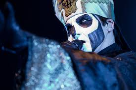 Stream <b>Ghost's</b> Surprise Live Album '<b>Ceremony and</b> Devotion ...