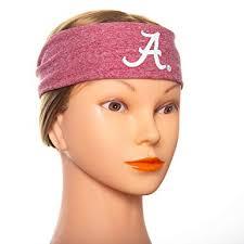 Alabama Crimson Tide Running Headband - Unisex ... - Amazon.com