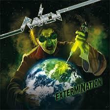 <b>Raven</b> - <b>ExtermiNation</b> - Reviews - Encyclopaedia Metallum: The ...