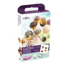 <b>Набор для выпечки</b> капкейков Mastrad, в подарочной упаковке
