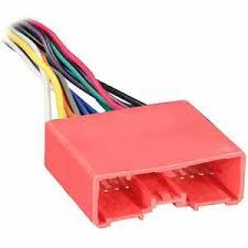 fry's electronics Metra 70 1761 Receiver Wiring Harness metra electronics wiring harness for 2001 up mazda vehicles metra 70-1761 receiver wiring harness diagram