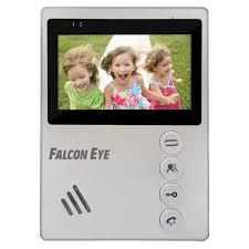 "Купить <b>Видеодомофон FALCON EYE</b> Vista, дисплей 4,3"" TFT ..."