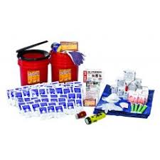 <b>Office</b> Survival <b>Kits</b> | Emergency <b>Kits</b> For The <b>Office</b> | More Prepared