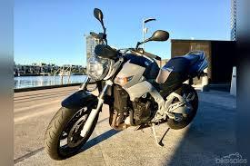 <b>Suzuki GSR400 Motorcycles</b> for Sale in Australia - bikesales.com.au