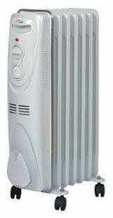 <b>Масляный радиатор Aeronik</b> AO-0715S — купить по выгодной ...