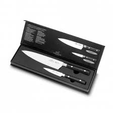 <b>Professional Kitchen Knives</b> at the UK's Best Prices - Established in ...