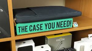 The <b>laptop</b> sleeve and <b>hard shell case</b> you need! - YouTube